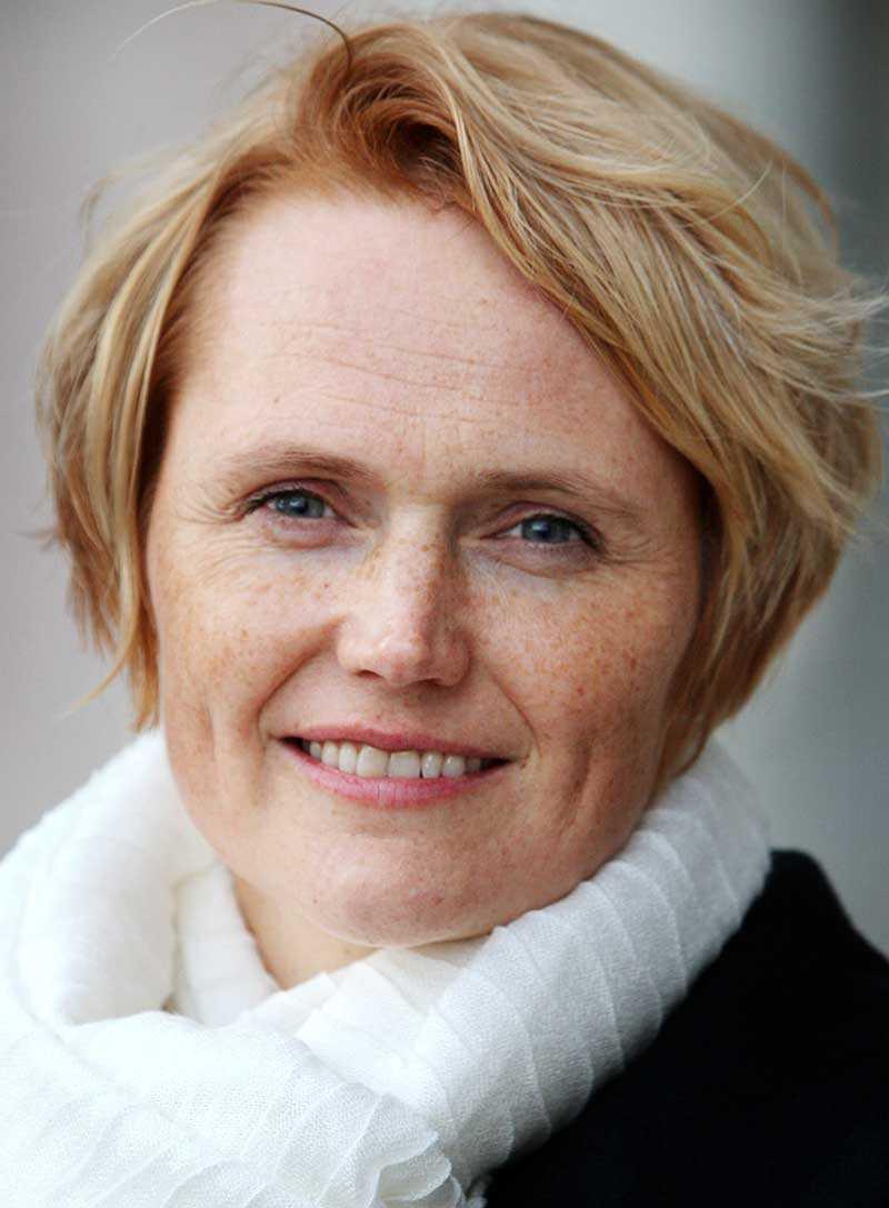 It- och regionminister Anna-Karin Hatt.