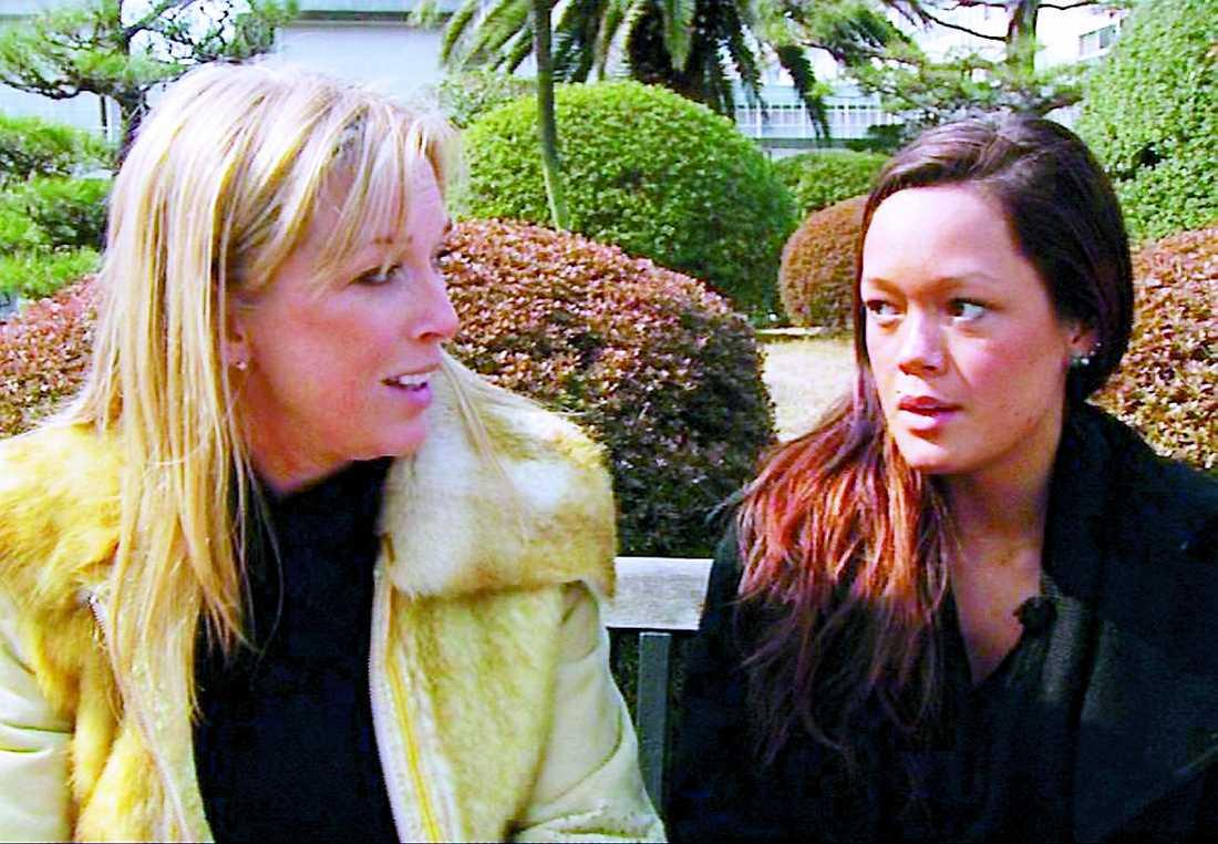 """HJÄLP AV TV. Emelie anmälde sig till TV4:s program """"Spårlöst"""" mest på skoj. Hon trodde aldrig att hon skulle komma med. Programmet med Emelie sändes den 3 april."""