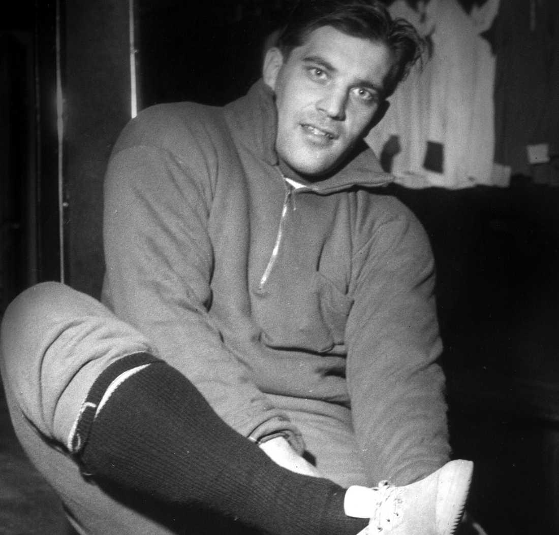 1947: Gunnar Nordahl, IFK Norrköping