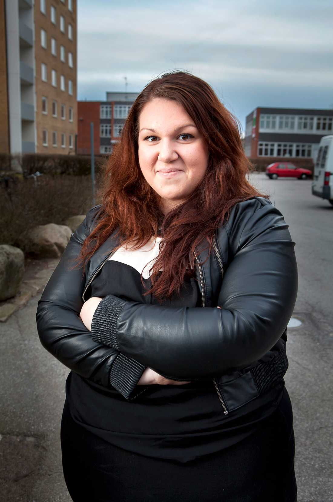 Katarina Stojiljkovic har testat en mängd olika bantningsmetoder.