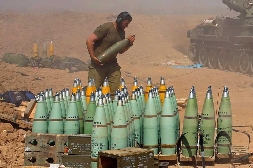 Vapenvilan blir inte långvarig. Efter bara några timmar uppstår eldskjutning. Hamas och Israel hävdar båda att det var den andra sidan som bröt vapenvilan först. Den israeliska militären meddelar att de tänker återuppta attackerna.