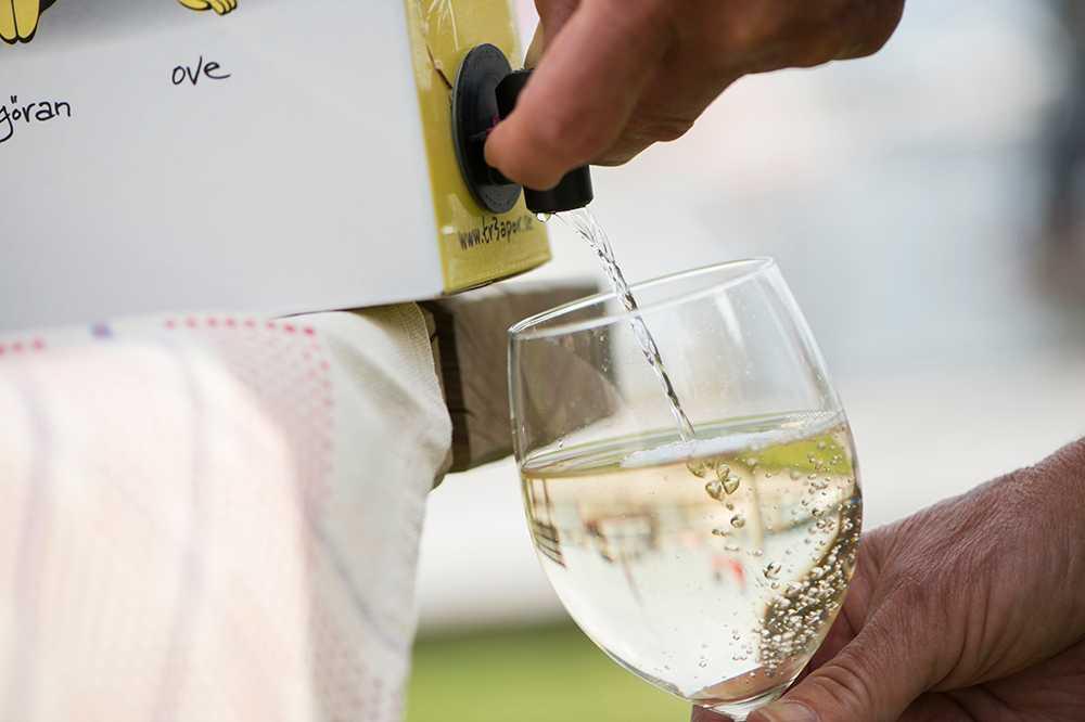 Boxviner gör att svensken dricker mer