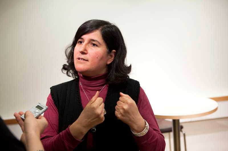 Förra riksdagsledamoten Nalin Pekgul (S) riktar hård kritik mot Omar Mustafa.