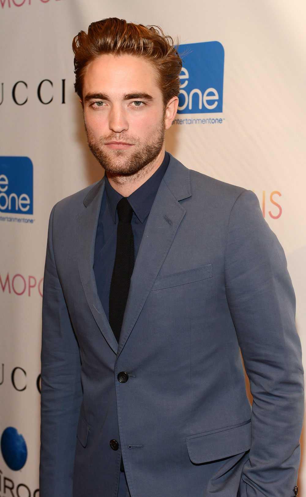 I mitten av augusti gjorde Robert Pattinson sitt första officiella framträdande sedan flickvännens otrohet avslöjades.