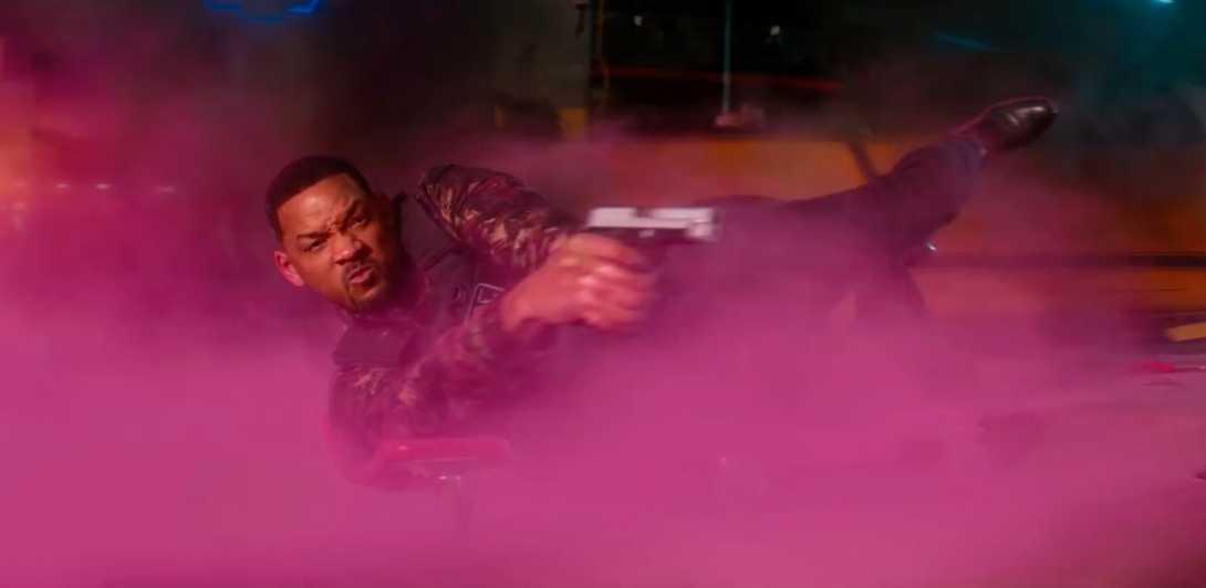 """Will Smith i """"Bad boys for life""""."""