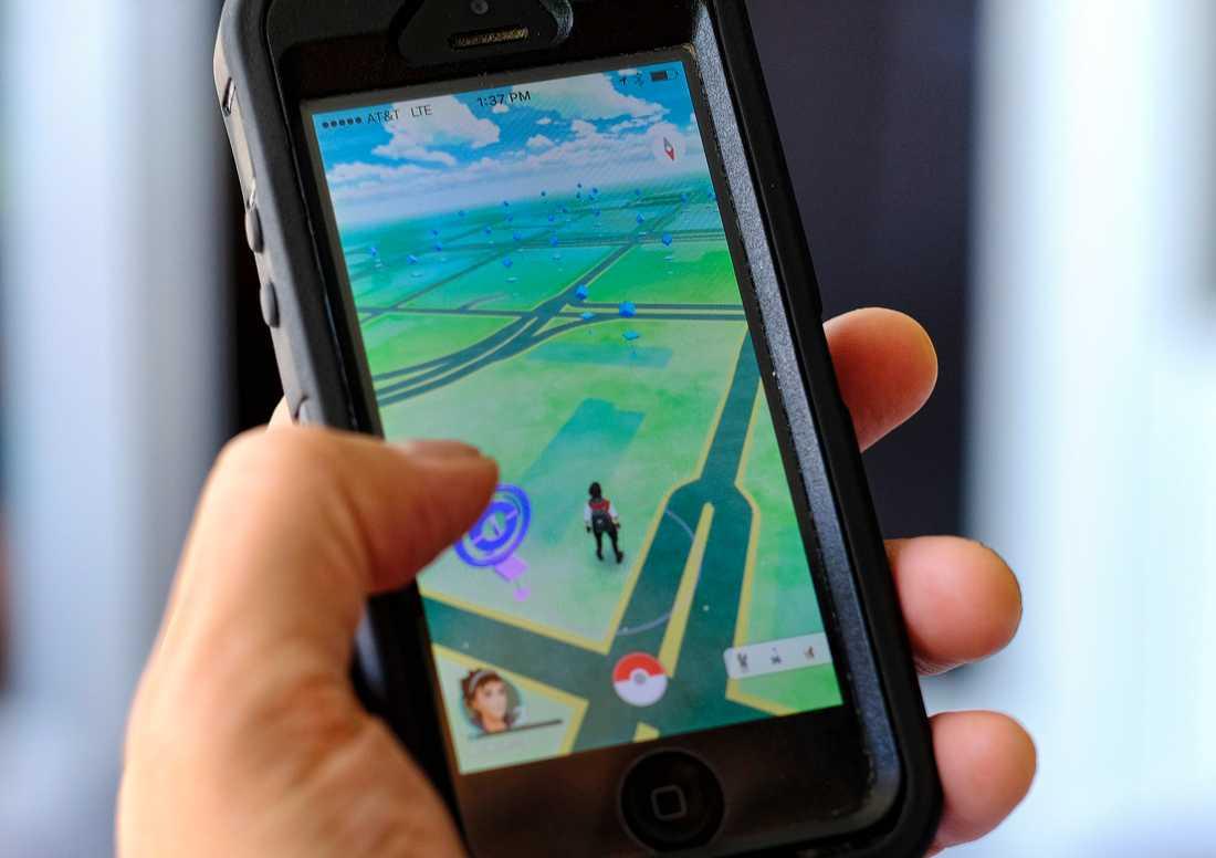 Spelare ska fånga så många varelser som möjligt.