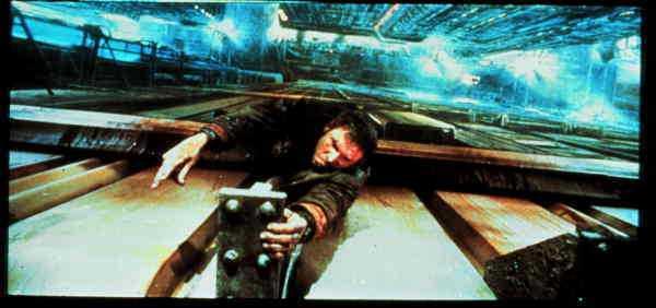 """Återkomst. Harrison Ford upprepar sin över 30 år gamla succéroll i en uppföljare till """"Blade runner""""."""