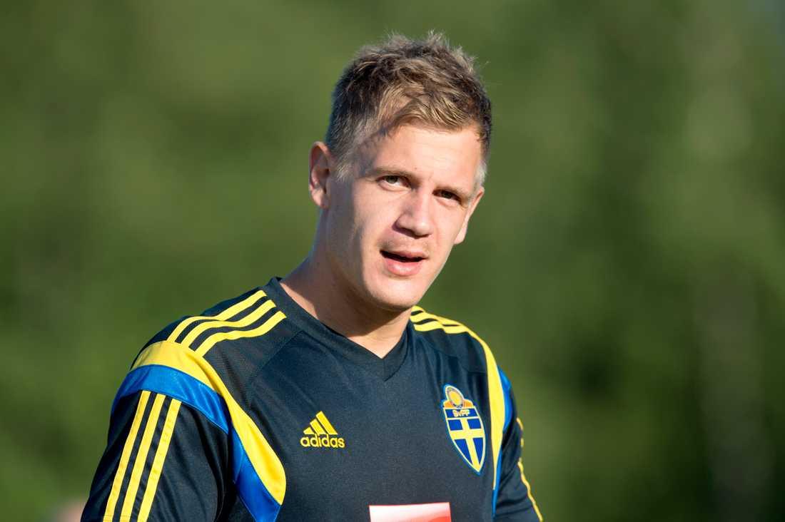 Johan Dahlin är klar för danska Midtjylland.