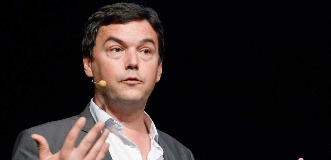 """Den franske ekonomen Thomas Pikettys senaste bok """"Capital et idéologie"""" (Kapital och ideologi) kommer ut i flera översättningar under året."""