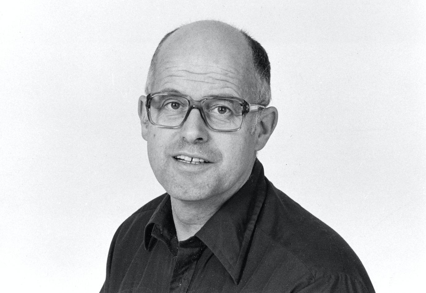KG Björkman 1985.