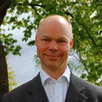 KTH-professorn Gunnar Karlsson.