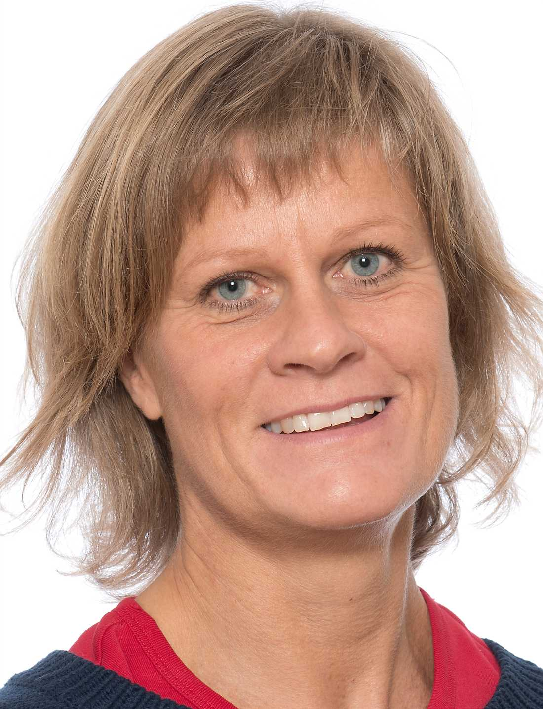 Susanna Norrthon Risberg expert på Kemikalieinspektionen.