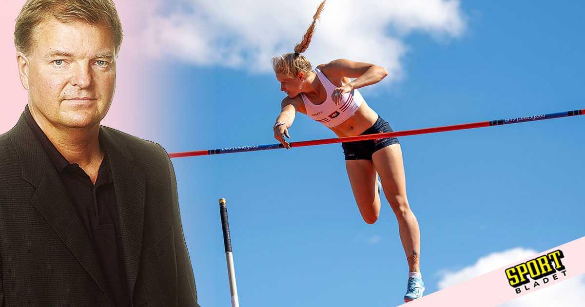Wennerholm: Medaljkandidat i OS i Tokyo
