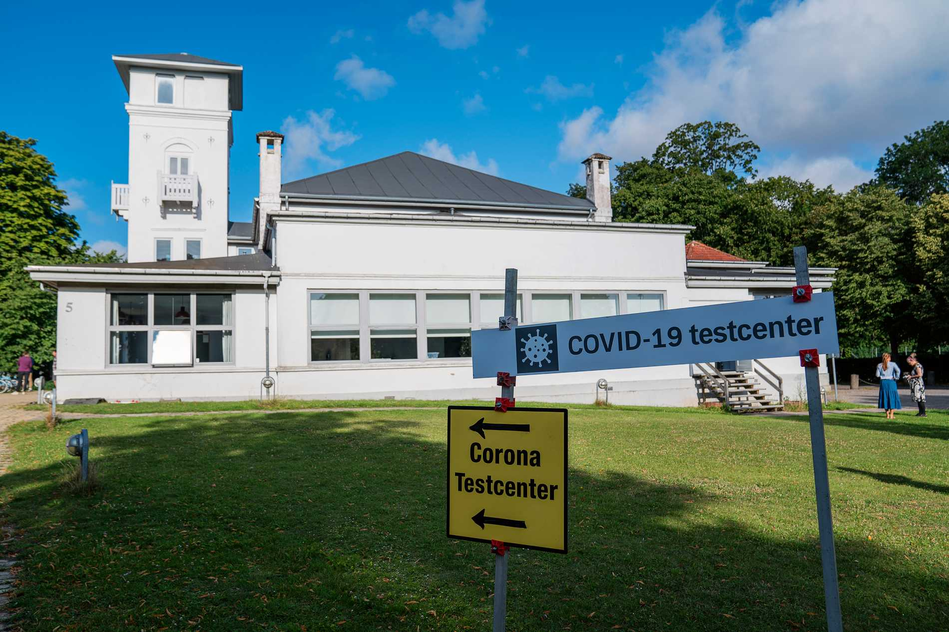 Coronadrabbat slakteri i Danmark slår igen