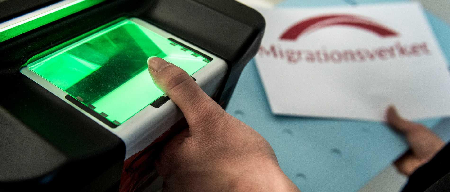 Migrationsverket lovar förbättra id-kontroller