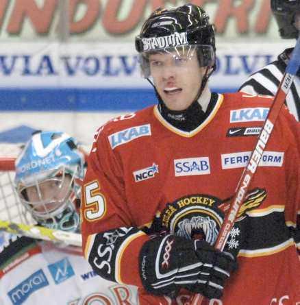 Lubos Bartecko och hans Luleå Hockey skulle däremot få svårare att knipa en plats.