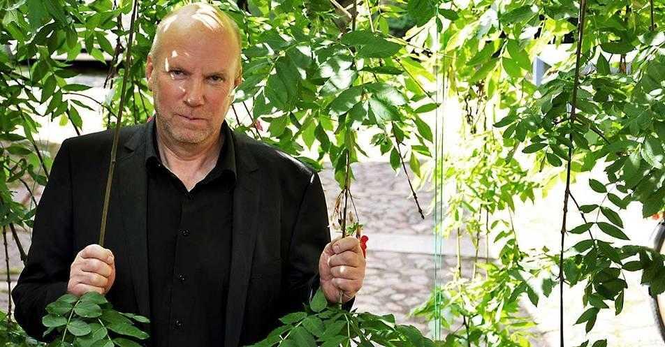 Kjell Hedvall.