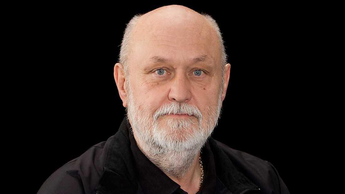 Jan Samryd, lagledare i AIK.