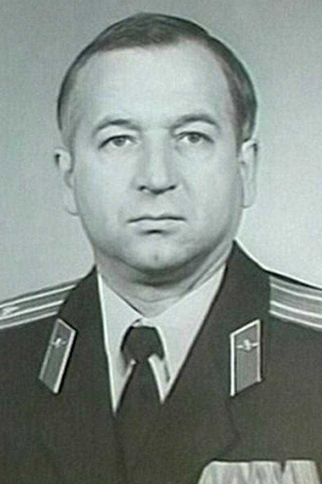 Sergej Skipal.
