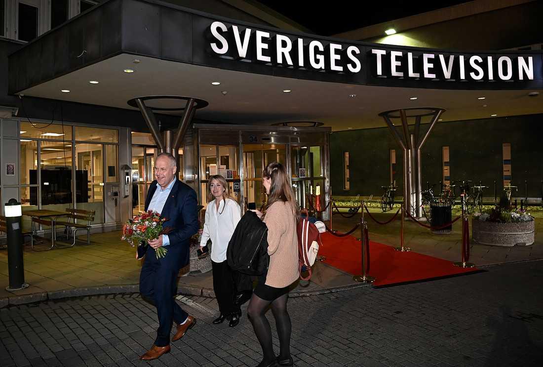 – De har missförstått hur vi agerar. Regeringen kommer retirera steg för steg, säger Jonas Sjöstedt.