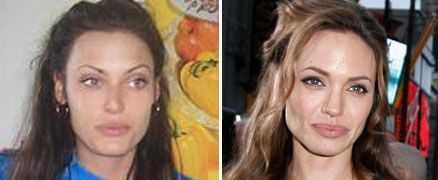 Daniella Karlsson är Malmös svar på Angelina Jolie.