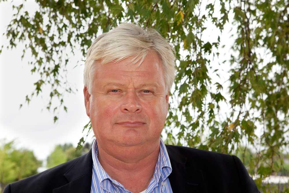 Lars-Ingvar Ljungman (M).