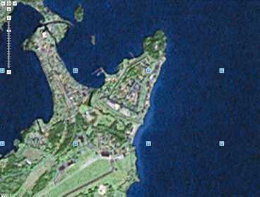 Karlsborgs fästning Här finns K3 med Fallskärmsjägarskolan och Försvarsmaktens överlevnadsskola.