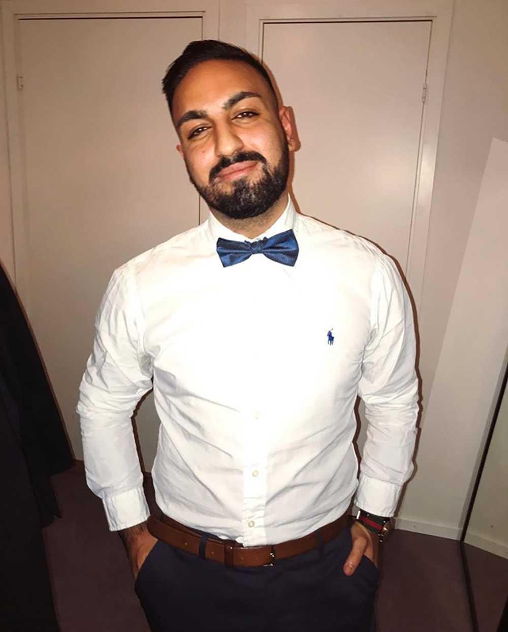 Shayan Gaff