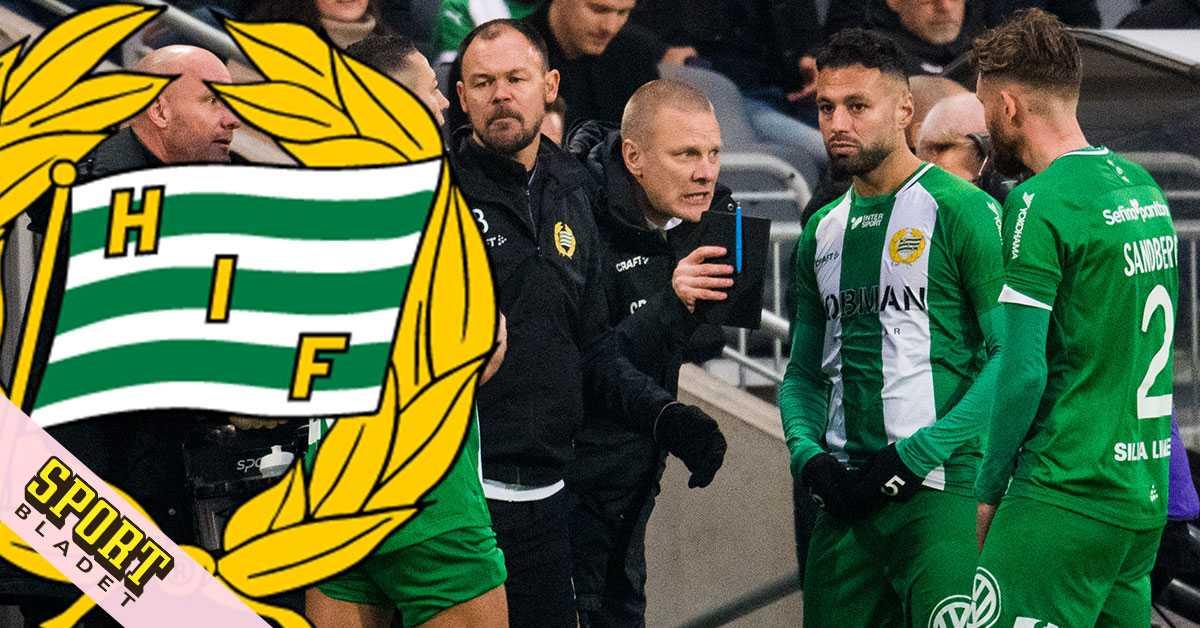 Hammarby tvingas sänka lönerna för både spelare och ledare