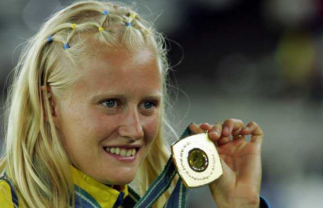 Guld VM 2005