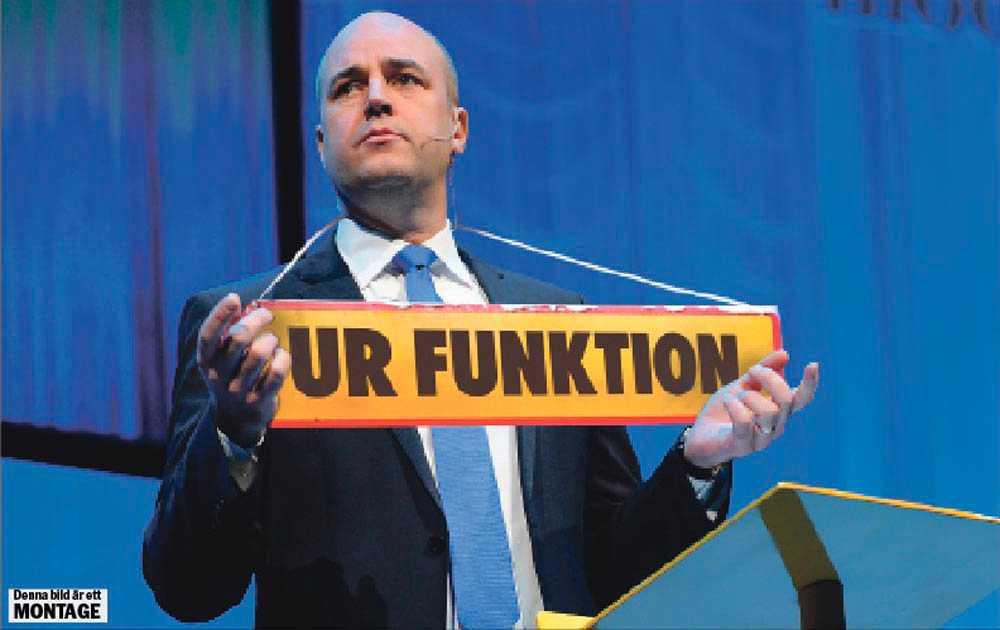 Var är jobben? Fredrik Reinfeldts politiska idé var att sänka skatten och klämma åt sjuka och arbetslösa. Det skulle ge nya jobb och fler som ville ta jobben. Nu har den politiken prövats i snart sex år, men inga jobb står att finna.