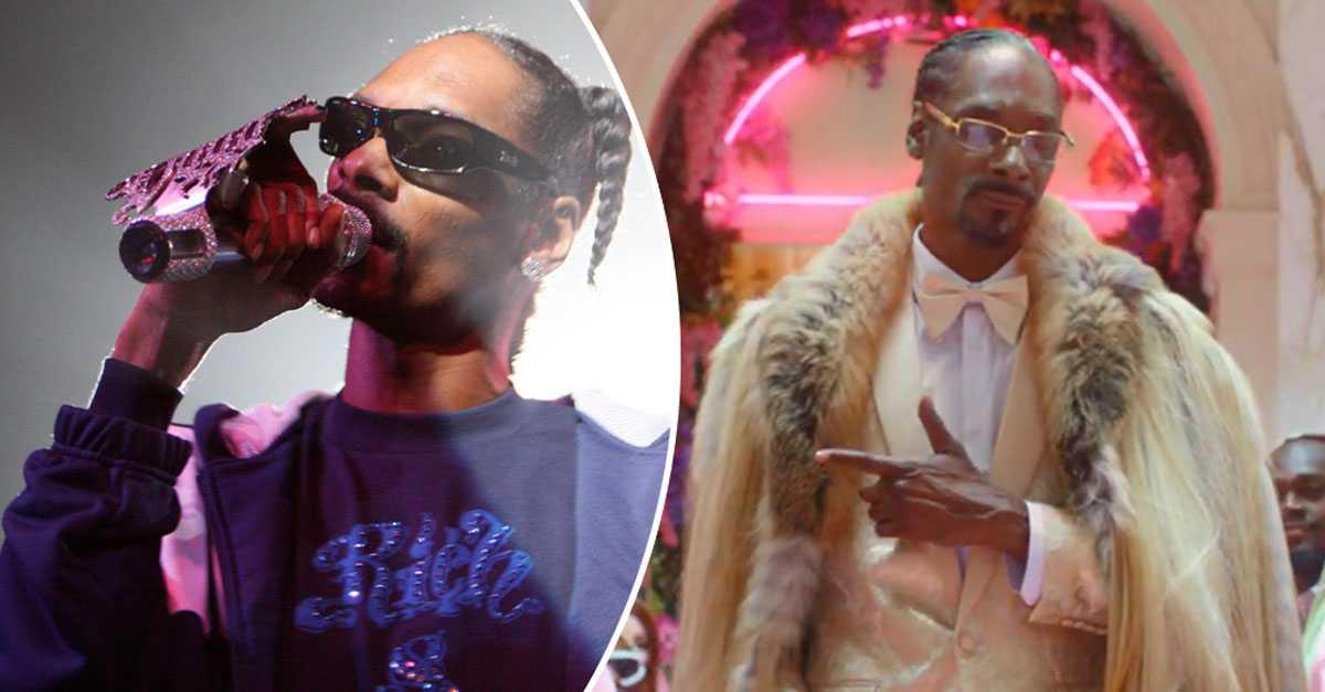 Klarna Snoop Dogg