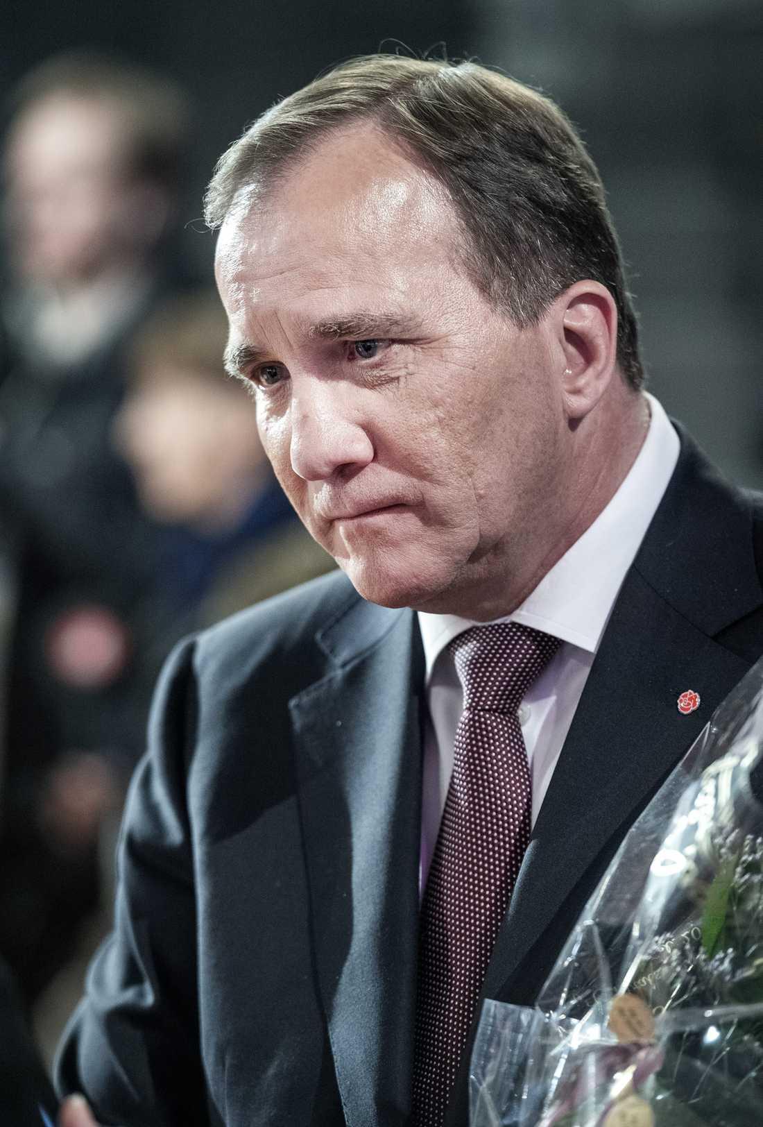 Källor inom Socialdemokraterna menar att Stefan Löfven avgår 2021.