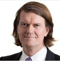 Bengt Wiktorén, chef för digitala tjänster till arbetsgivare på Arbetsförmedlingen.