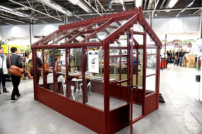 Drömmer du om ett växthus?