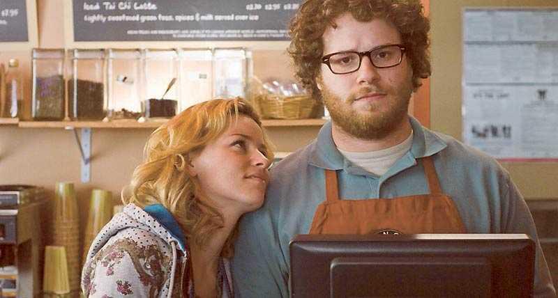 Vännerna Miri och Zach försöker tjäna pengar på att göra en amatörporrfilm.