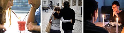 Är det okej att flirta med flera samtidigt? - Ligga med P3 | Sveriges Radio