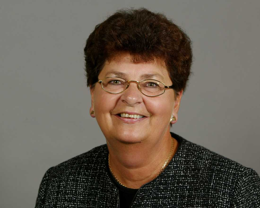 Linnéa Darell.