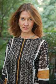 Viktoria Li.