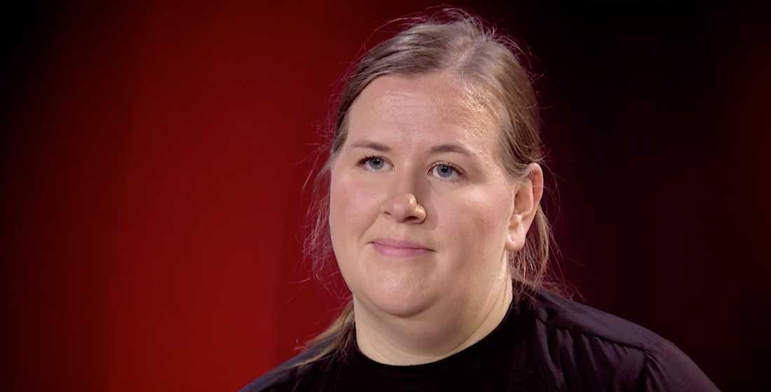 Erika Jureskog.