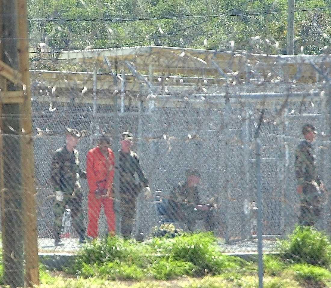 I dag sitter 172 fångar fortfarande kvar på Guantánamo. De kommer framför allt från Jemen, Afghanistan och Saudiarabien.
