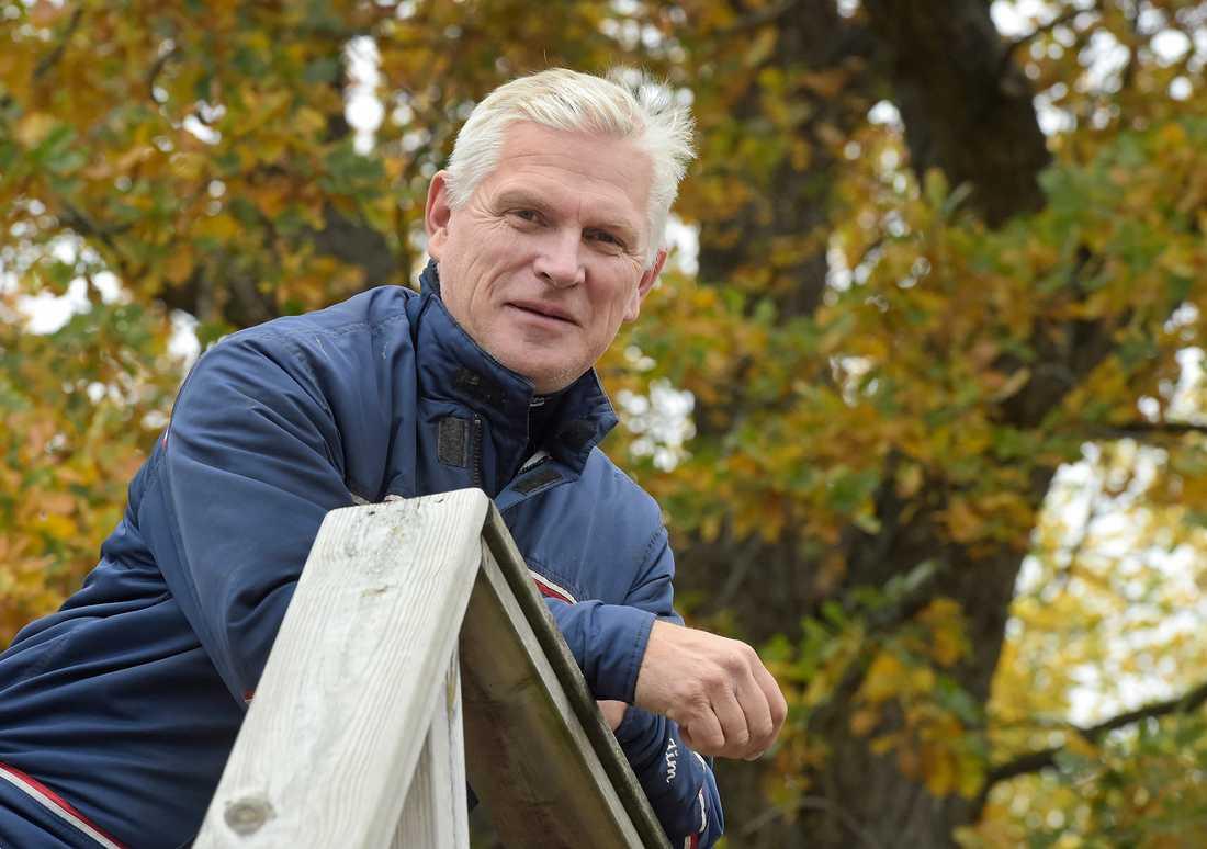 Jim Oscarsson
