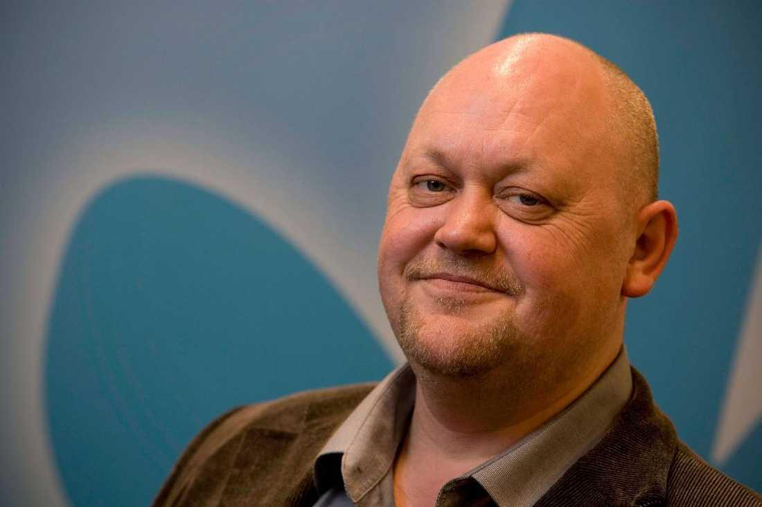 Allan Jönsson, ordförande för SD i Bjuv, hoppar av Sverigedemokraterna