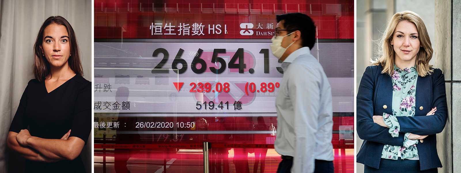 Sex röda dagar på börsen – så säkrar du ditt sparande