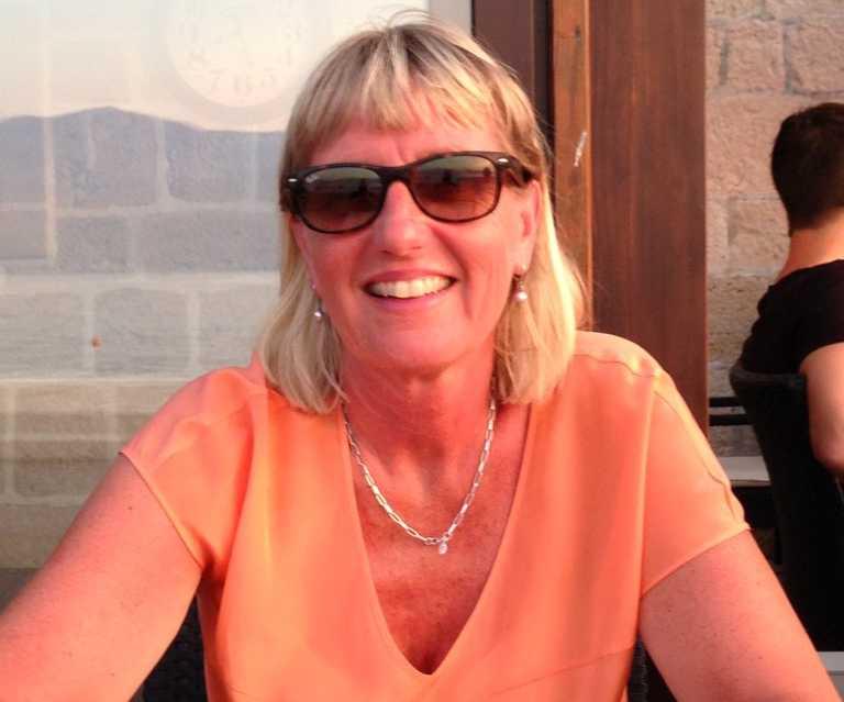 Eva Mo, 59, bor i Sigtuna.