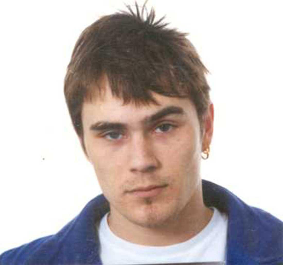 Tobias Jardeberg dömdes till livstids fängelse för mord år 2000.