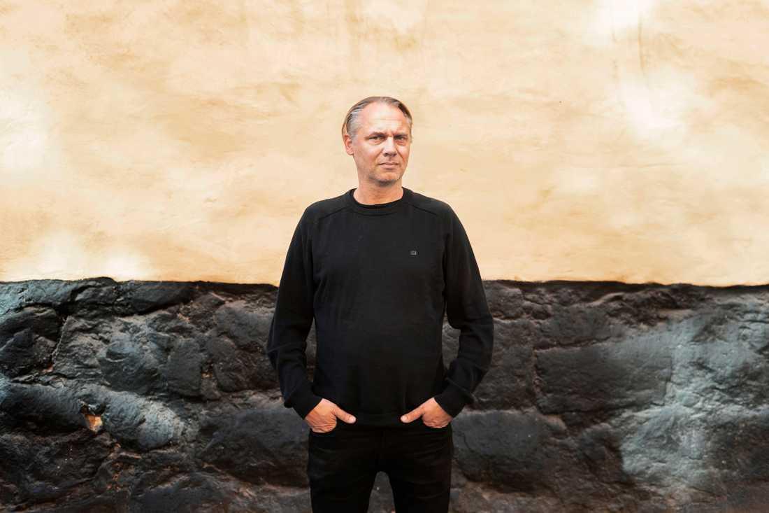 Mattias Andersson. Arkivbild.