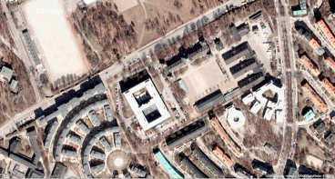 försvarshögkvarteret Här på Lidingövägen i Stockholm sitter överbefälhavaren, ÖB, och ledningen för försvarsmakten.