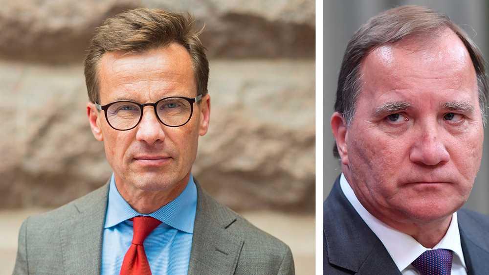 Stefan Löfven har under de senaste fem åren misslyckats på punkt efter punkt. Hans många högtidstal om att krossa gängen, stoppa knarket och göra upp med hedersvåldet rår inte på problemen, skriver Ulf Kristersson (M).