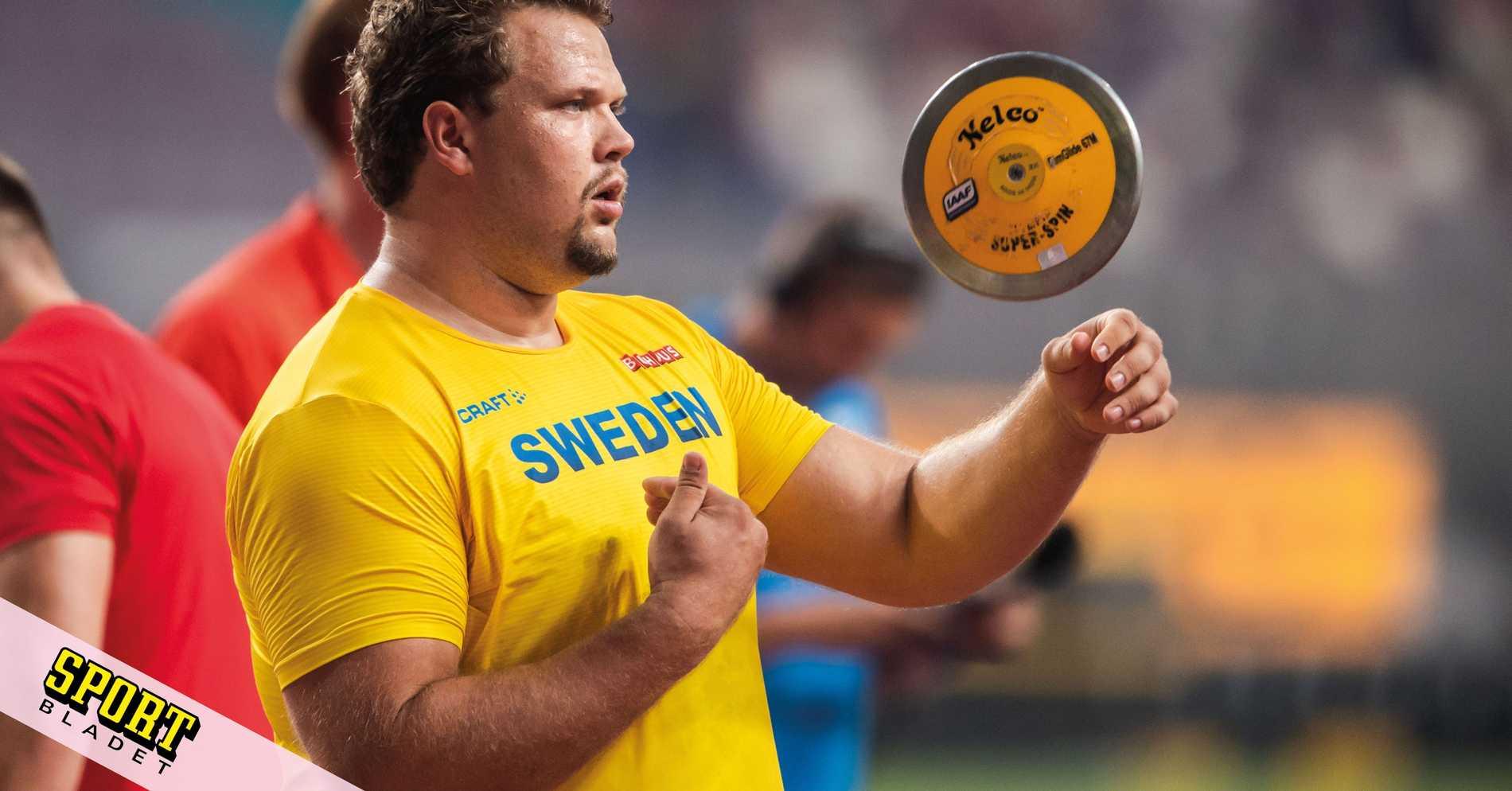 Sverige rasar kring hanteringen av Ståhlprotest